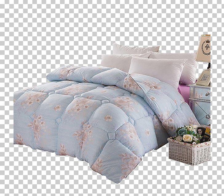 Bedding png frame . Clipart bed blanket pillow