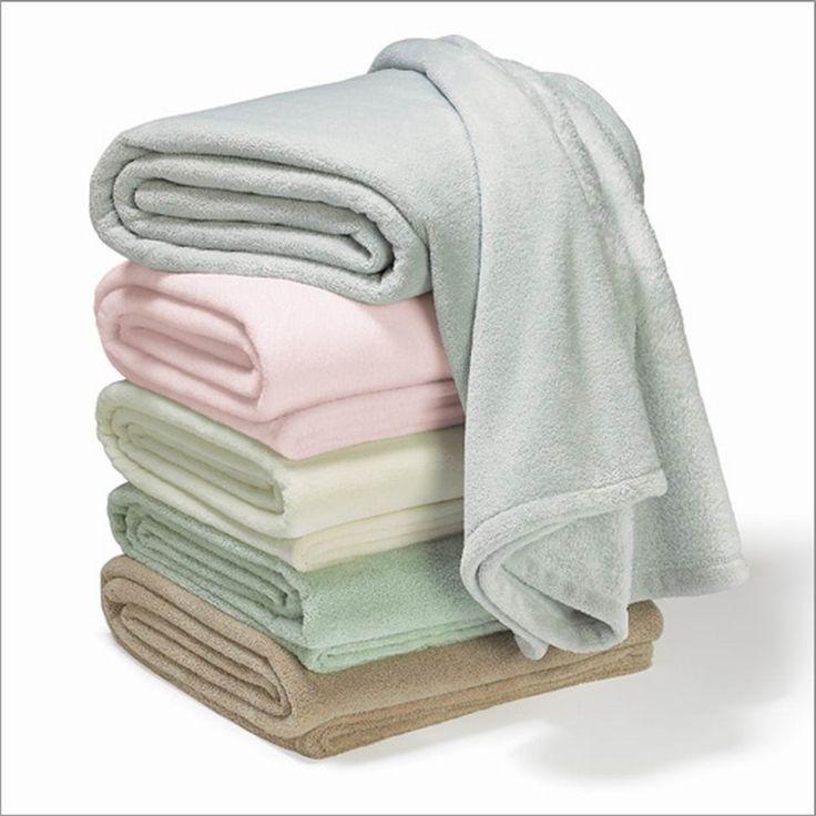 Blanket fuzzy