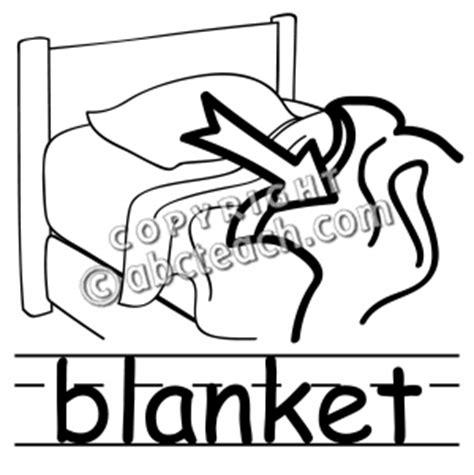 pictures clip art. Blanket clipart outline