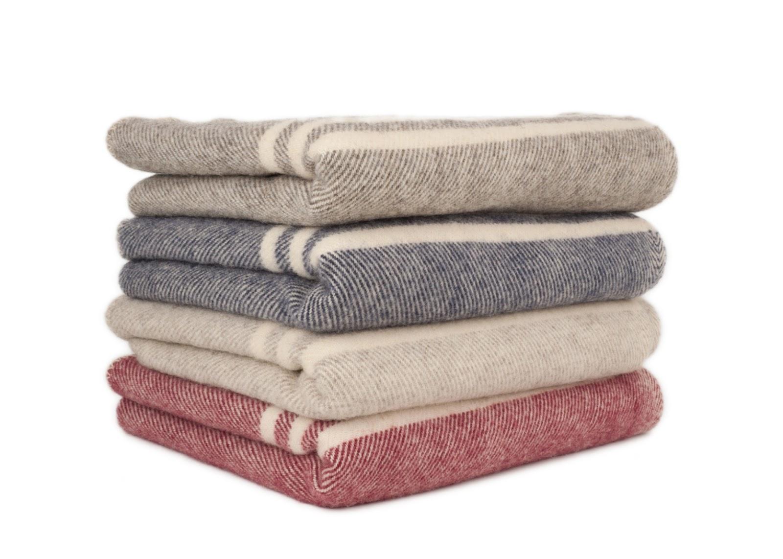 Blanket clipart stacks. Archival restock macausland s