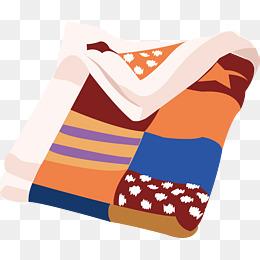 Blanket vector