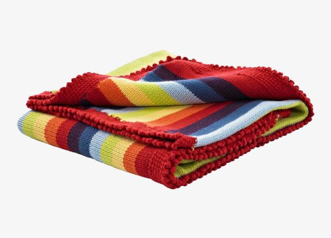 Blanket clipart woolen. Ethnic blankets air conditioning