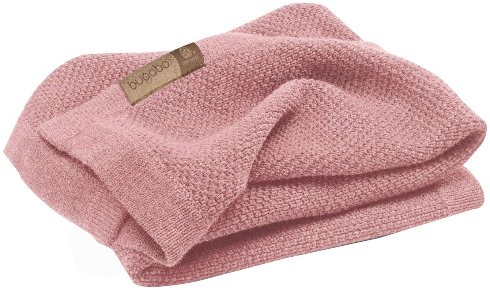 Blanket clipart woolen. Sab pacific bpcharitypinkfolded bugaboowoolblanketrose