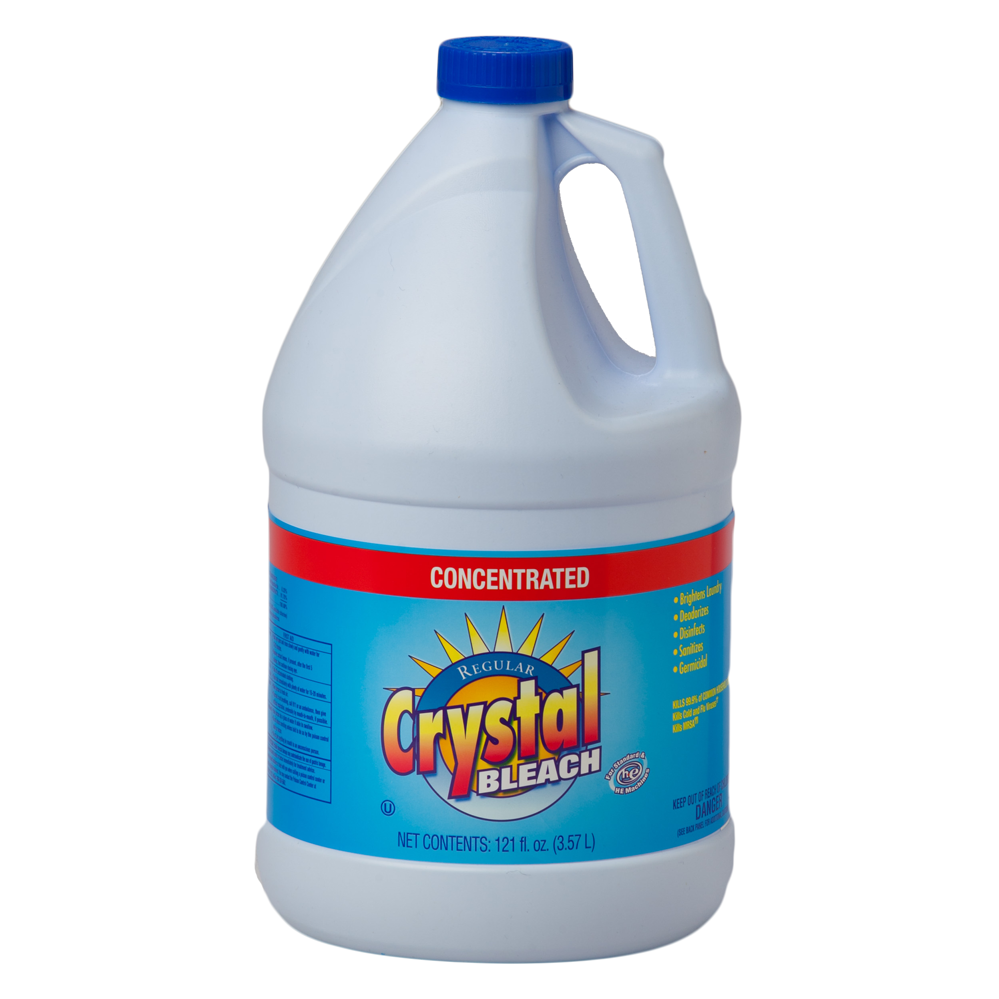 Bleach bottle png. Crystal concentrated james austin