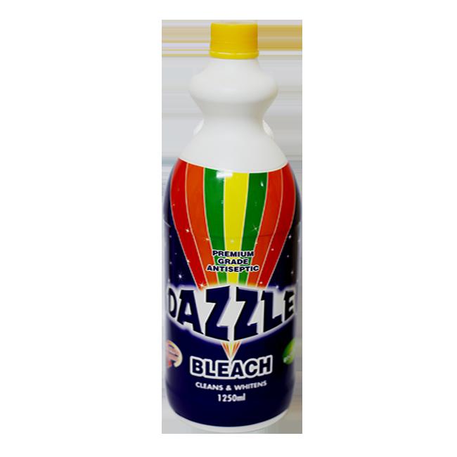 Dazzle regular . Bleach bottle png