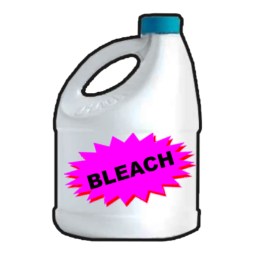 Image icon rust wiki. Bleach bottle png
