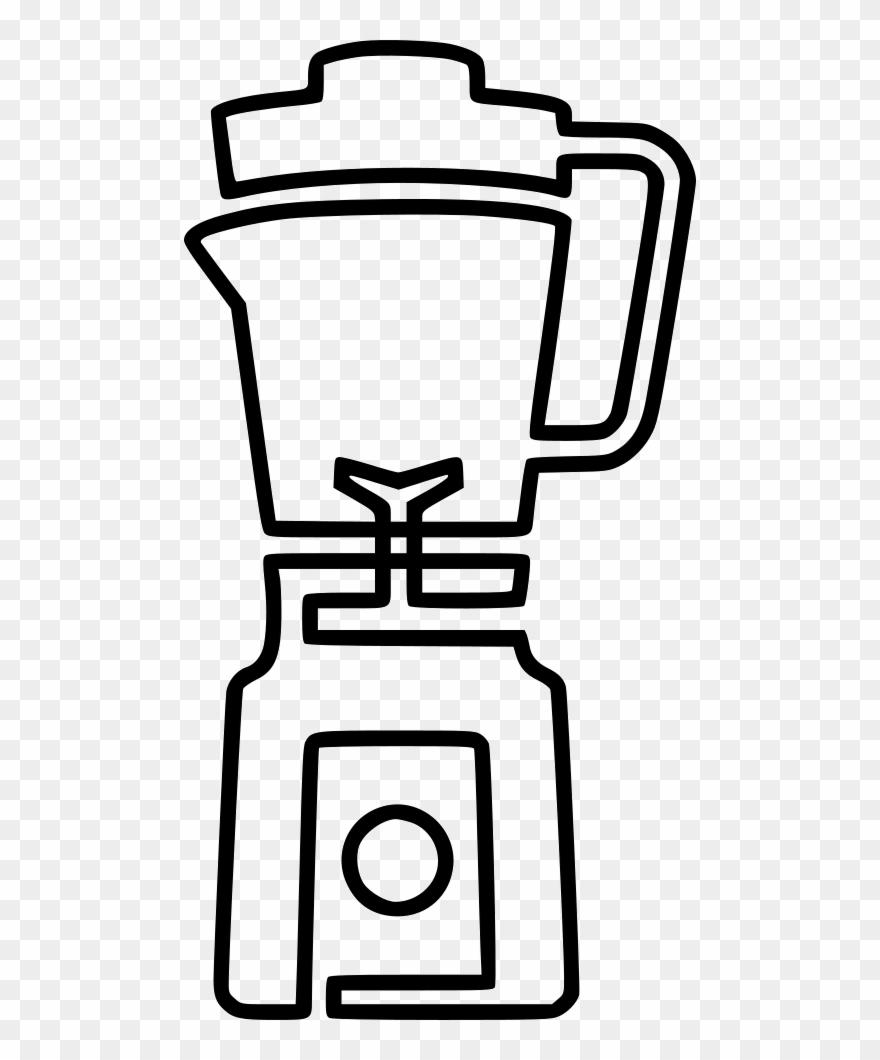 Blender clipart. Comments pinclipart