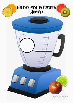 Blender clipart blend. Worksheets teaching resources teachers