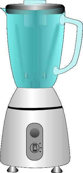Blender clipart cartoon. Mixer clip art at