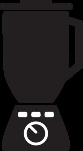 Blender clipart clip art. At clker com vector