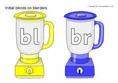 Blender clipart consonant blend.  best blends images