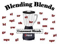 Free blends game gaming. Blender clipart consonant blend