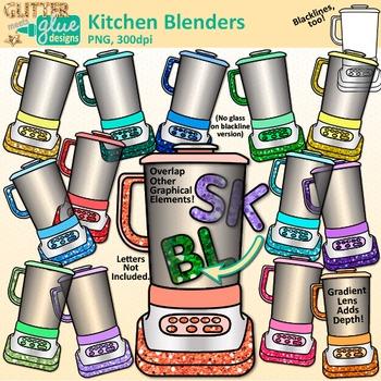 Blender clipart consonant blend. Blends teaching resources teachers