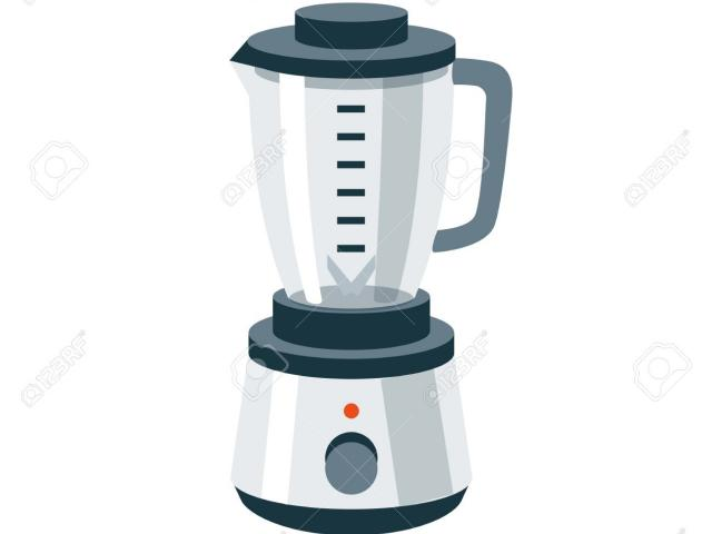 Blender clipart electrical device. Free download clip art