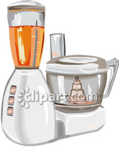 Blender clipart food processor. A and royalty free