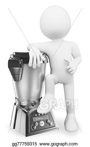 Blender clipart food processor. Clip art d white