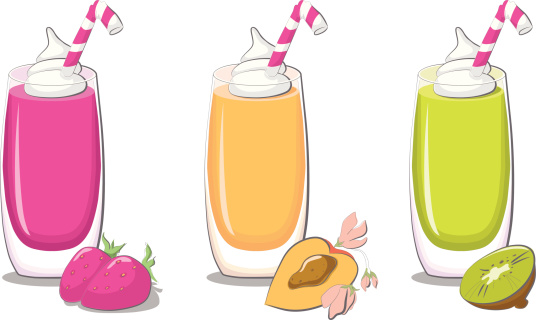 Blender clipart healthy smoothie. Beverage pencil and in