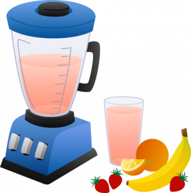 Png images transparent free. Blender clipart juice blender