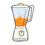 Blender clipart juice blender. Cartoon premium clipartlogo com
