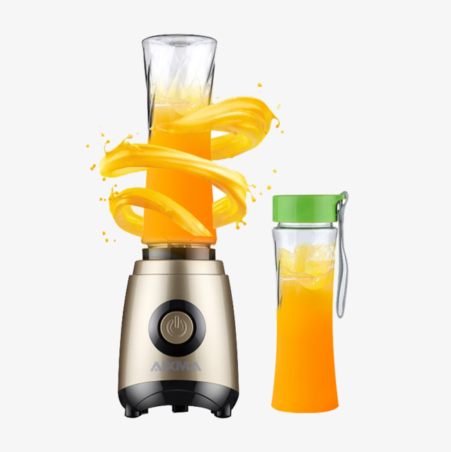 Juice home appliances fruit. Blender clipart juicer