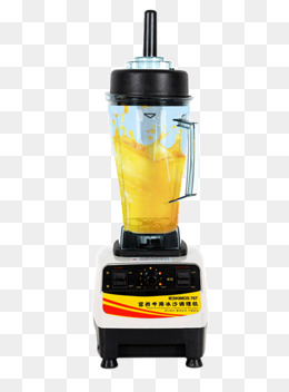 Nutritional cooking broken fruit. Blender clipart juicer machine