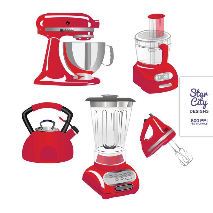 Stuff the best red. Blender clipart kitchen blender