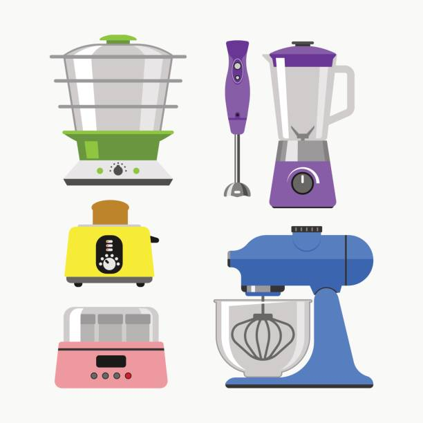 Blender clipart kitchen blender. Food technology pencil and