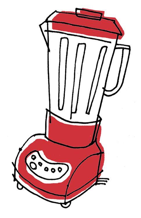 best art alanna. Blender clipart kitchen tools