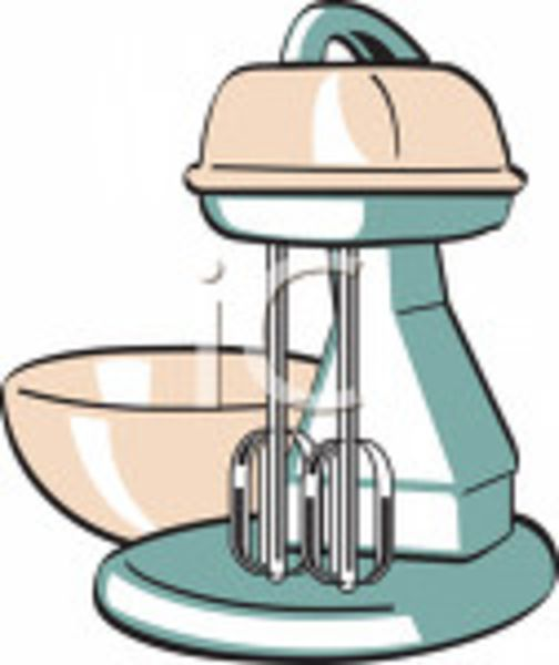 best kitchen appliances. Blender clipart small appliance