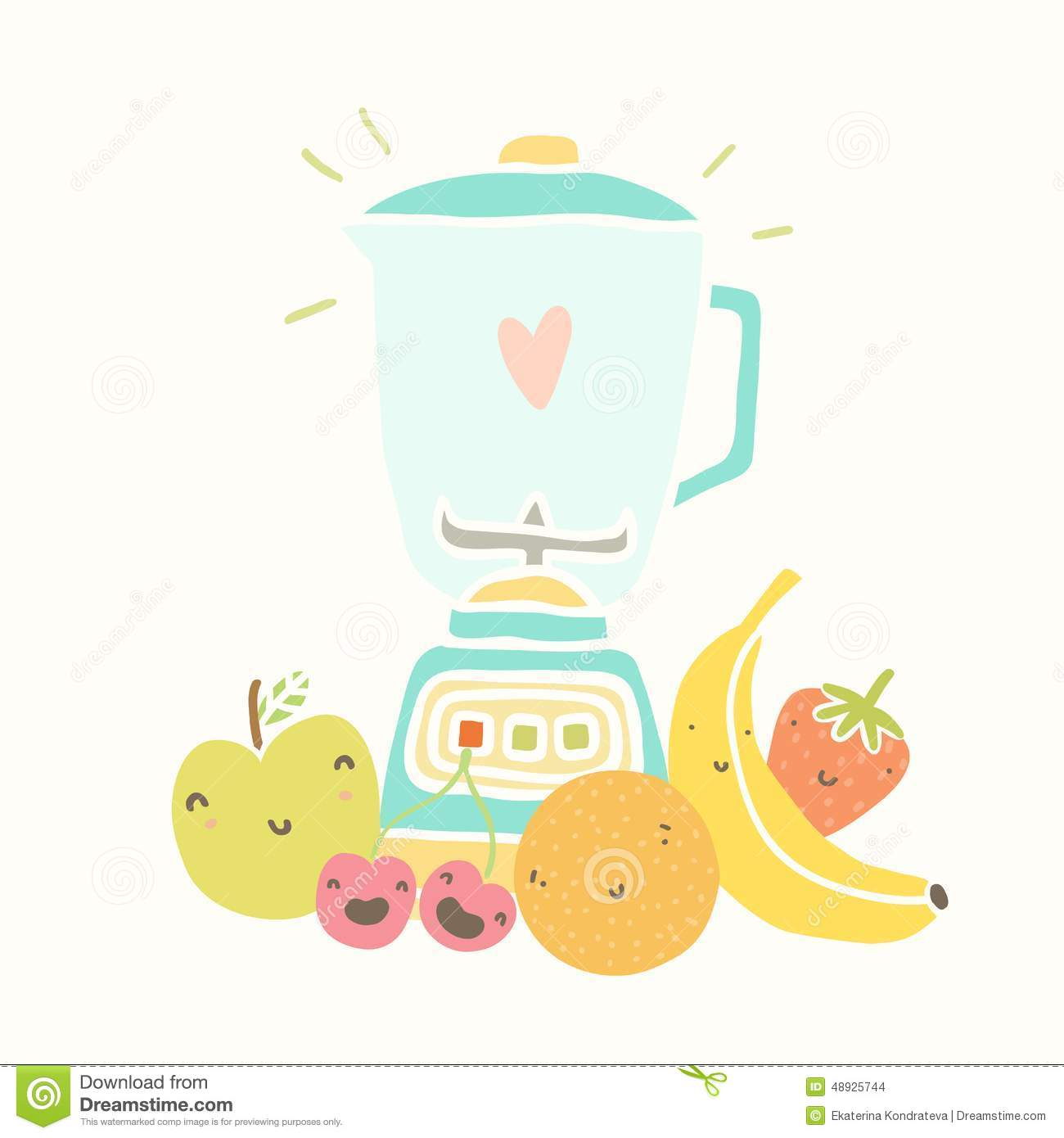 Blender clipart small appliance. Cute pencil and in