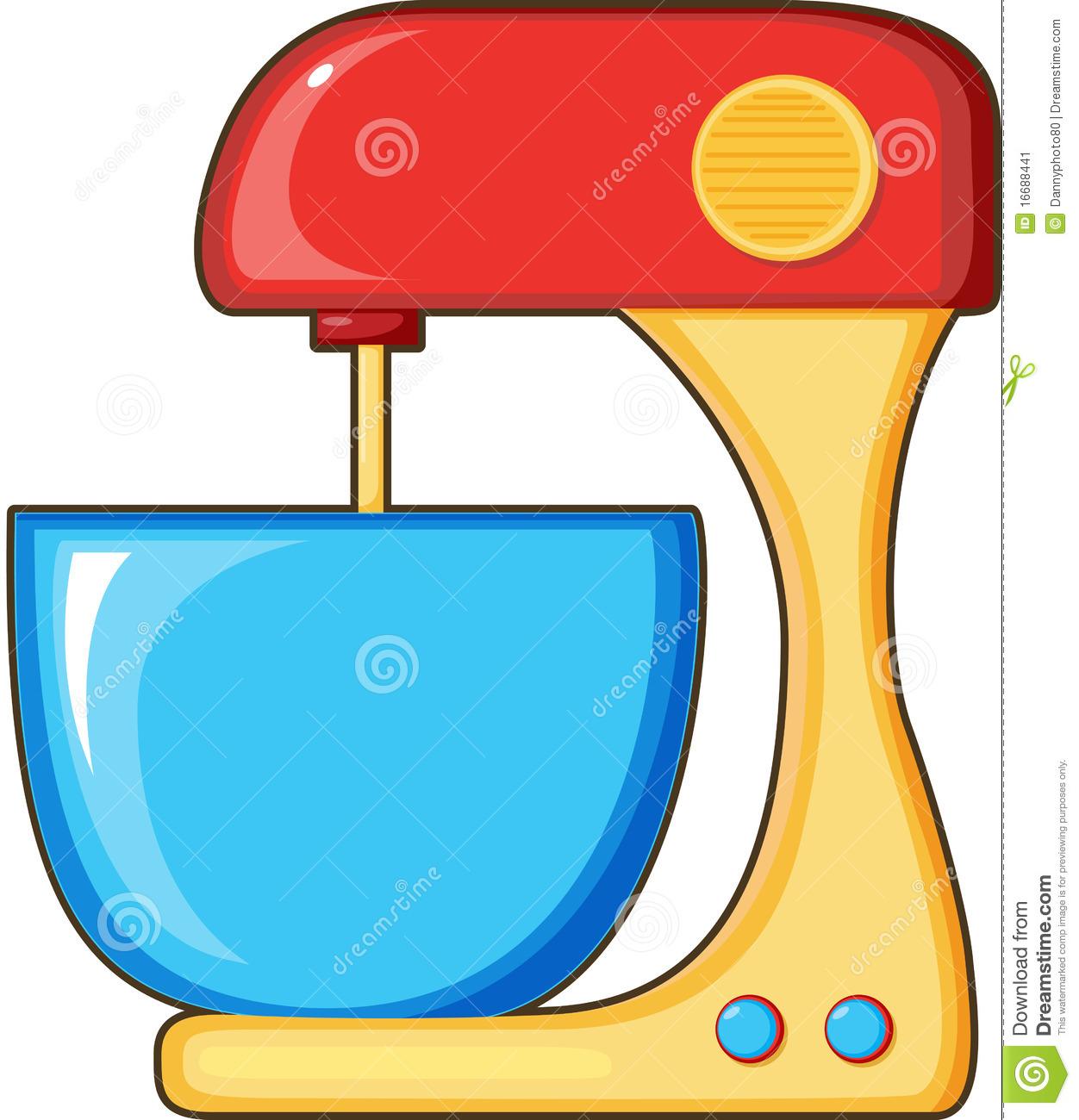 Kitchen appliances clip art. Blender clipart small appliance