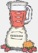 Blender clipart smoothie maker. Cilpart attractive design free