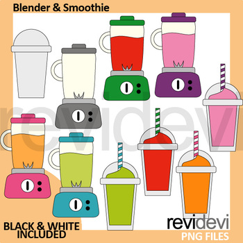 Blender clipart smoothy. And smoothie clip art