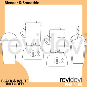 Smoothie juice clip art. Blender clipart smoothy