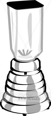 Clip art beverage. Blender clipart word