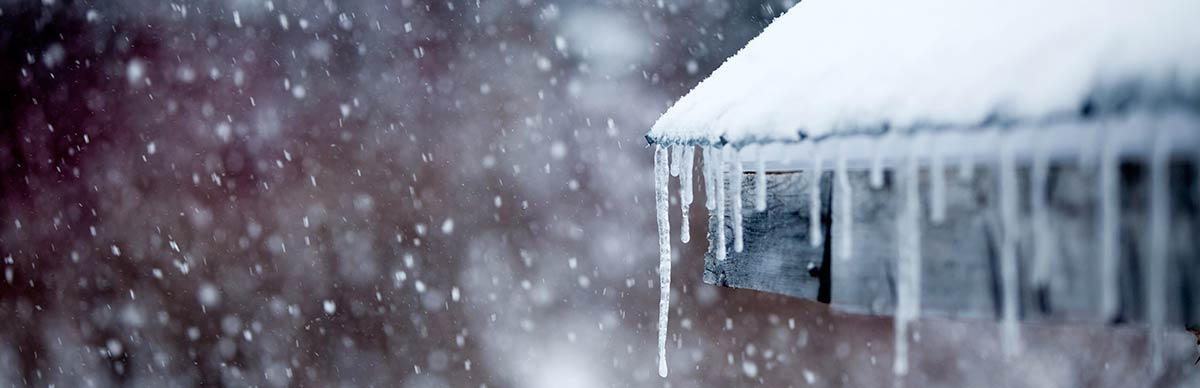 Prepare your home winter. Blizzard clipart bad snow storm