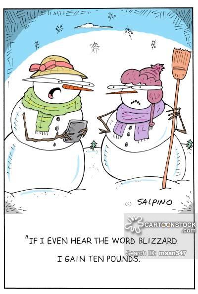 Women cartoons and comics. Blizzard clipart bad snow storm