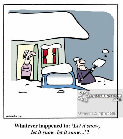 Blizzard clipart bad snow storm. Cartoons and comics funny