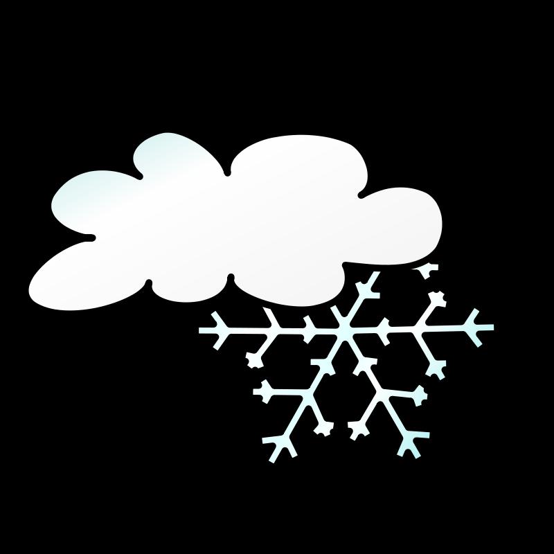 Snow day cliparts co. Windy clipart clip art