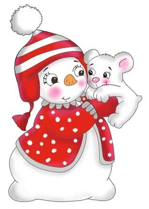 Blizzard clipart christmas.  best images on