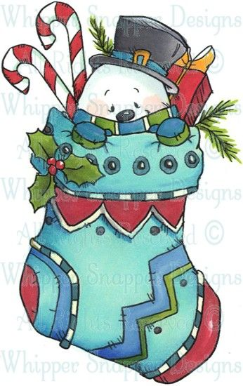 Stocking snowmen images rubber. Blizzard clipart christmas