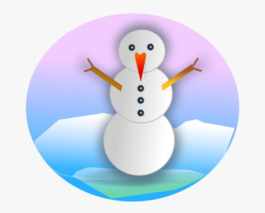 Mu eco de frio. Blizzard clipart cold winter day