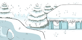 Storms extreme ready gov. Blizzard clipart cold winter day