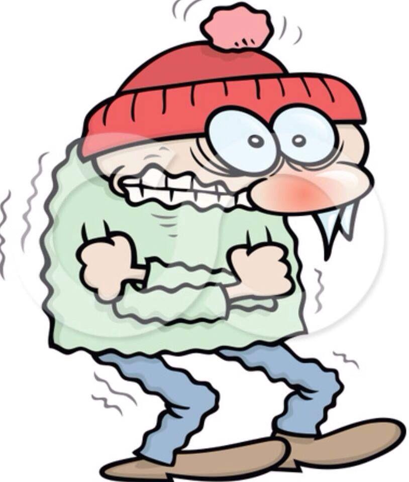 Weather clip art . Blizzard clipart cold winter day