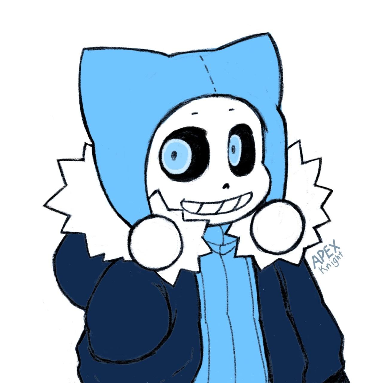 Blizzardtale a better in. Blizzard clipart drawing
