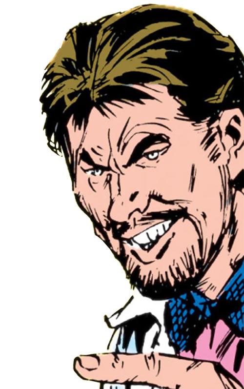 Blizzard clipart frost. Marvel comics jack iron