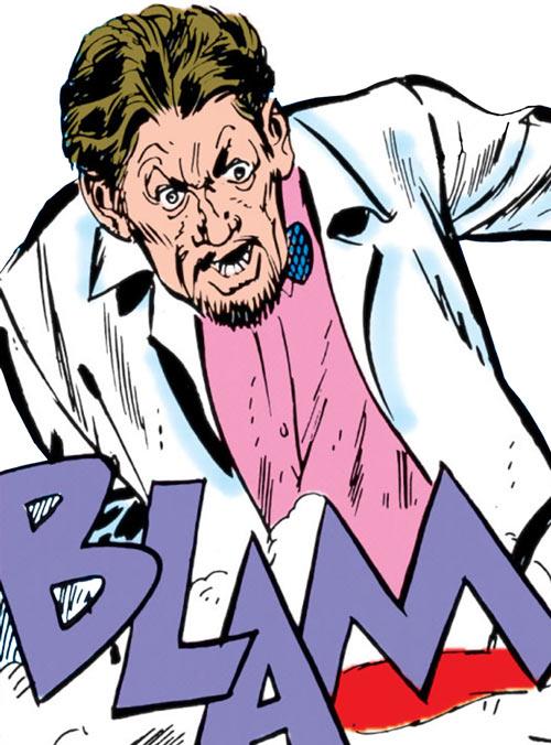 Jack marvel comics iron. Blizzard clipart frost