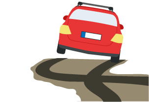 Blizzard clipart icy road. Ultimate bad weather driving