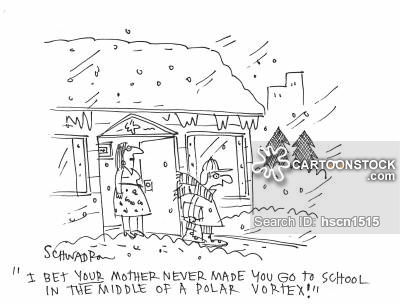 School closures cartoons and. Blizzard clipart inclement weather