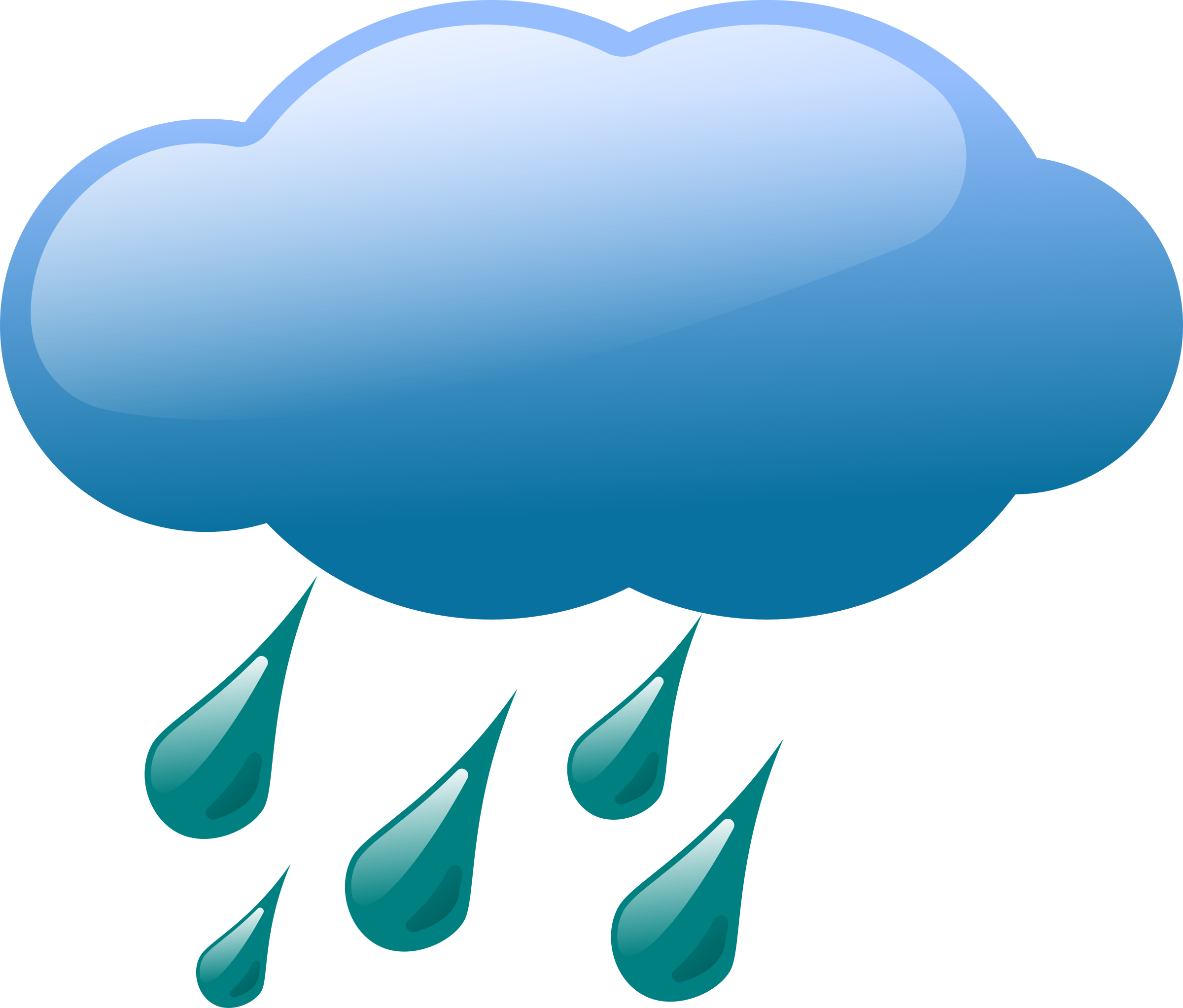 Blizzard clipart inclement weather. Symbols images collection